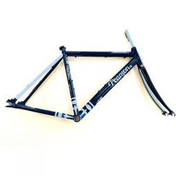 Pearson  Once More Unto the Breach Frameset Blue