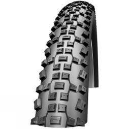 Schwalbe Rapid Rob 29 Tyre Black
