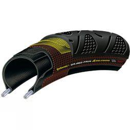 Continental GP 4 Season Tyre 700c x 25c Black