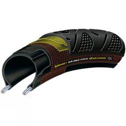Continental GP 4 Season Tyre 700c x 28c Black
