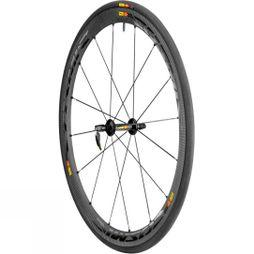 Cosmic Carbone 40 Front Wheel