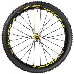 "Mavic Crossmax XL Pro 27.5"" Black"