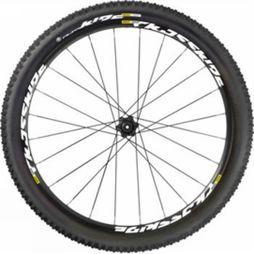 "Mavic Crossride Tubeless Quest 29"" Rear  Black"