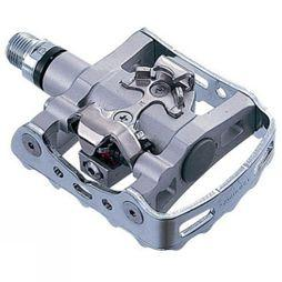 Shimano M324 Reversible SPD Pedal No Colour