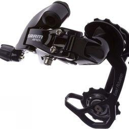 Sram Apex Road Long Cage Rear Derailleur Black