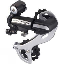 Shimano Acera 8 Speed SGS Long Cage Rear Derailleur No Colour