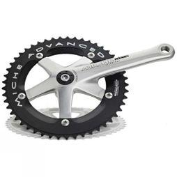 Primato Advance Track Chainset 48/49/50T