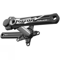 Rotor Power LT 130 Crankset (Standard) No Colour