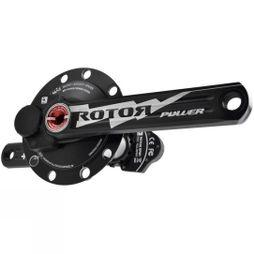 Rotor Power Crank 110 BCD Black