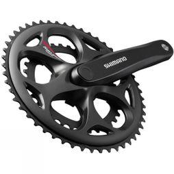 A070 Chainset 50/34T For 8 Speed