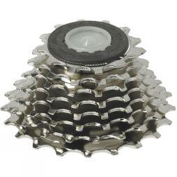 Shimano HG50 8 Speed Cassette No Colour