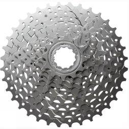 Shimano Alivio 9 Speed Cassette No Colour
