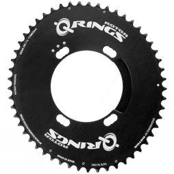 Q Ring 4 Bolt 53 Tooth Aero Chainring