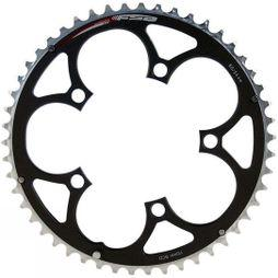 FSA Super Road Compact Chainring Black