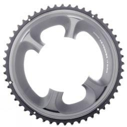 Shimano FC-6800 Chainring 52T-MB For 52-36T No Colour