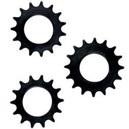 "Shimano Dura Ace 7600 1/8"" Track Sprocket No Colour"