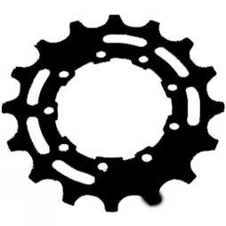 Brompton 16T 2mm Sprocket .