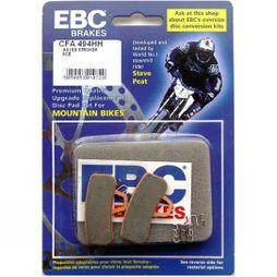 EBC Hayes Stroker Ace Gold Disc Pad Gold