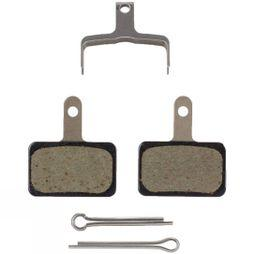 Shimano B01S Disc Brake Pads No Colour