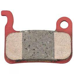 Ashima Shimano XTR/XT/LX SOS Replacement Disc Brake Pads .