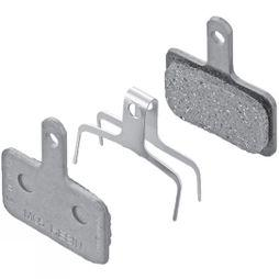 Shimano M515 Deore Mechanical Disc Brake Pad No Colour