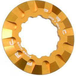 PRC CLR1 Centre Lock Ring Gold