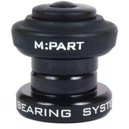 M-Part Madison M Part Sport Headset Black