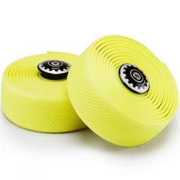 Widget Premium Silicone Wrap Yellow