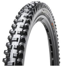 Shorty EXO / TR 650b Tyre