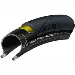 Continental GP4000s II Tyre Black