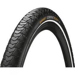 Continental Contact Plus 27.5 x 42 Tyre Black