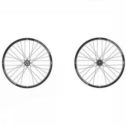 Carbonator Tubeless 27.5 Wheelset