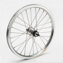 Brompton 2 Speed Rear Wheel .
