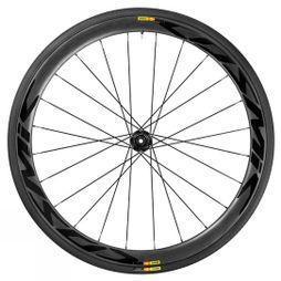 Mavic Cosmic Pro Carbon Rear Disc  Black