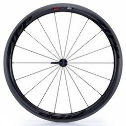 Zipp 303 Carbon Clincher Disc Front Wheel Black
