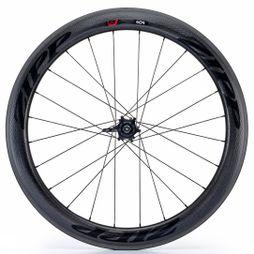 Zipp 404 Carbon Clincher Disk Rear Wheel Black