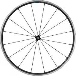 Shimano WH-RS300 Clincher 700c Front Wheel Black