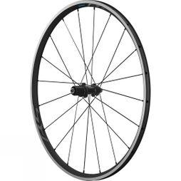 Shimano WH-RS300 Clincher 700c Rear Wheel Black