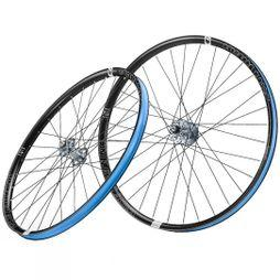American Classic Wide Lightning 27.5 Wheelset Black