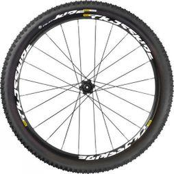 "Mavic Crossride Tubeless Quest 26"" 2.4 Rear Black"