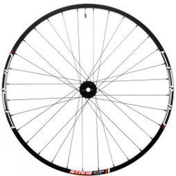 Stans Notubes Arch MK3 27.5 Boost Wheelset Black