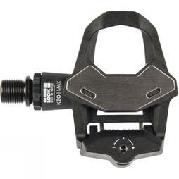 Look Keo 2 Max Pedals with Keo Grip Cleat Black