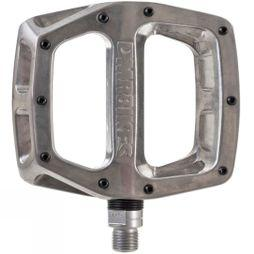 DMR V12 Pedal NEW Black Chrome
