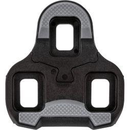 FLR VP Components Perfect Placement KEO Cleats 4.5 deg Mid Grey