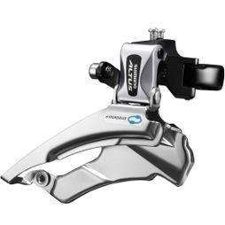 FD-M313 Altus 7/8-speed, Triple, Multi-fit, Hybrid Front Derailleur