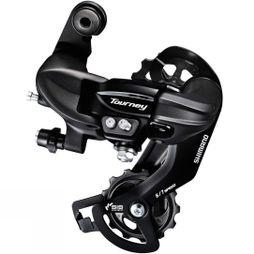 Shimano Tourney RD-TY300 6/7-Speed Direct-Mount Rear Derailleur Black