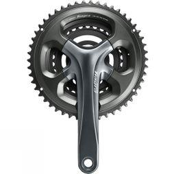 FC-4703 Tiagra Triple Chainset 10-Speed, 50/39/30T