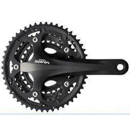 FC-R3030 Sora 9-Speed Chainset 50/39/30T