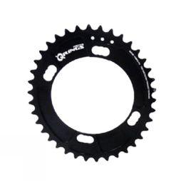 Rotor Q Ring XL 4 Bolt 38 Tooth Chainring Black