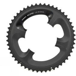 Shimano 105 FC-5800 50T-MA Chainring for 50-34T Black